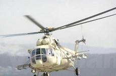 Nga cung cấp cho Sri Lanka 14 máy bay Mi-171