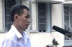 Tuyên án tử hình người chồng dùng xăng đốt vợ