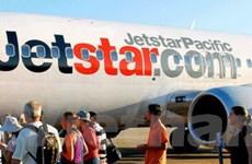 Jetstar Pacific bắt đầu bán vé dịp Tết Nhâm Thìn