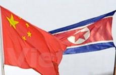 Trung Quốc-Triều Tiên tăng cường quan hệ quân sự