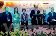 Kiều bào Thái Lan, Campuchia kỷ niệm Quốc khánh