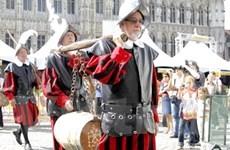 Lễ hội bia Bỉ thứ 13 với nhiều dòng bia đặc sản
