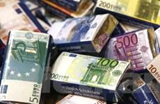 Giới ngân hàng châu Âu bác bỏ đề xuất tăng vốn