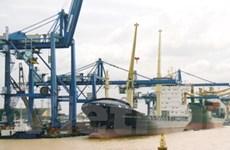 Đầu tư mở rộng cảng gắn bảo vệ môi trường biển