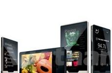Phụ trách Zune Microsoft ra đầu tư kinh doanh riêng