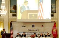Giới thiệu chính sách thu hút đầu tư vào VN ở Mỹ
