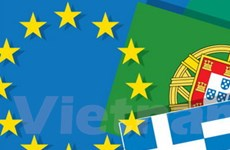 EU phát hành trái phiếu cứu trợ Ireland, Bồ Đào Nha
