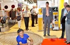 Việt Nam tham gia hội chợ mùa Thu tại Thụy Sĩ