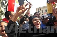 Quân đội cầm quyền Ai Cập đồng ý sửa luật bầu cử