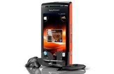 Hãng Sony giới thiệu mẫu Walkman dùng Android