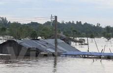 Không được để người dân, trẻ em thiệt mạng vì lũ lụt