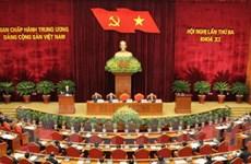 Hội nghị Ban Chấp hành Trung ương Đảng lần 3