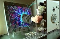 Triệt phá nhóm tội phạm sử dụng công nghệ cao