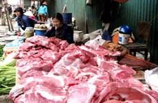 Hà Nội chủ động hàng nông sản đến cuối năm