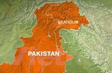 Trực thăng Ấn Độ xâm phạm không phận Pakistan