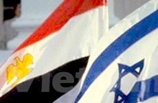 Ai Cập và Israel đạt thỏa thuận về trao đổi tù binh