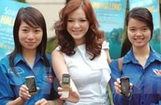 Đã có 5,6 triệu tin nhắn bầu chọn Vịnh Hạ Long