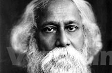 Nhà thơ Tagore 150 năm khắc bóng lên thời đại