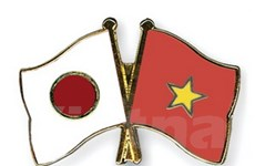 Tưng bừng Ngày hội Việt-Nhật ở TP Hồ Chí Minh