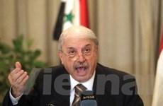 """Phản ứng trái chiều về Syria bị """"treo"""" thành viên AL"""