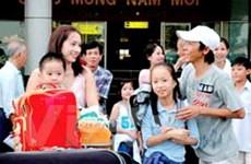 Triển khai 10 tour liên tuyến để phục vụ Việt kiều