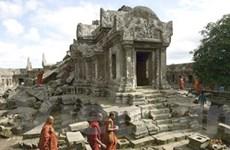 Campuchia muốn Indonesia làm trung gian với Thái