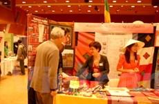 Việt Nam tham dự Lễ hội ngôn ngữ quốc tế ở Pháp
