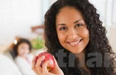 Ăn rau quả giúp giảm đáng kể nguy cơ bị đột quỵ