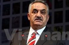 Thổ Nhĩ Kỳ sẽ tăng cường áp đặt trừng phạt Syria