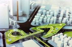 Đại học Kiến trúc Hà Nội đoạt 2 giải nhất Loa Thành