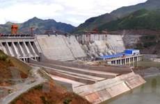 """Năm 2012, năm """"về đích"""" của thủy điện Sơn La"""
