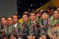 Bộ Chính trị ra Nghị quyết về doanh nhân Việt Nam