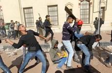 Thêm nhiều thương vong vì bạo lực ở thủ đô Cairo