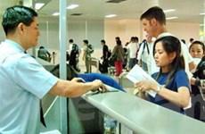 Hơn 3,2 triệu lượt khách xuất nhập cảnh vào Hà Nội