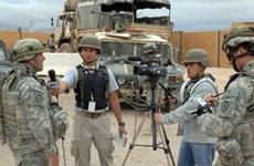 Tổ chức IFJ kêu gọi Liên hợp quốc bảo vệ nhà báo