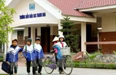 """""""Mong SOS tiếp tục hỗ trợ chăm sóc trẻ em Việt"""""""