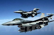 Mỹ gặt hái cơn sốt mua sắm vũ khí ở Trung Đông