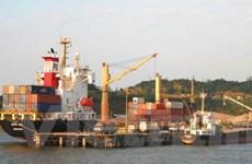 Cảng Đà Nẵng phấn đấu đón 4,2 triệu tấn hàng hóa
