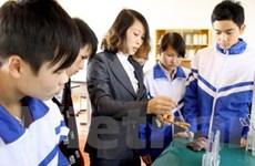 Cần 1,7 triệu cán bộ để quy hoạch nhân lực giáo dục