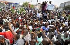 Nigeria: Tổng thống đàm phán với các nghiệp đoàn