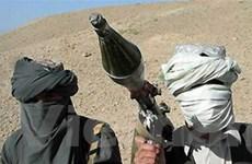 Mỹ tuyên bố nối lại đàm phán với lực lượng Taliban