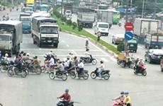 TP. Hồ Chí Minh thông xe nút giao thông Gò Dưa