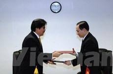 Việt Nam và Bhutan thiết lập quan hệ ngoại giao