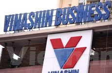 Vinashin phấn đấu để thu nhập lao động tăng 30%