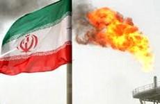 """""""Trừng phạt Iran có thể làm giá dầu tăng 20-30%"""""""