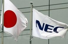 NEC cắt giảm 10.000 việc làm trên khắp thế giới