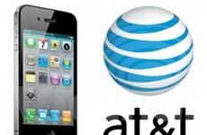 iPhone tiếp tục mang thành công cho nhà mạng AT&T