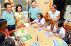 Việt kiều góp phần kết nối giao thương Thái-Việt