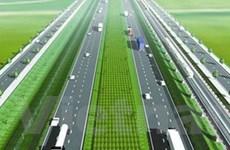 Hòa Bình đẩy nhanh tiến độ dự án cao tốc Hòa Lạc