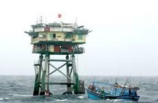 Bà Rịa-Vũng Tàu tuyên truyền mạnh về biển, đảo